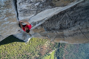 Video: The mighty risks of Free Solo