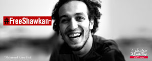 Photojournalist working for British photo agency faces death penalty in Egypt