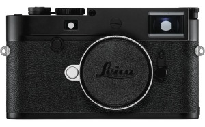 Leica announce the M10-D: An analog-style digital rangefinder