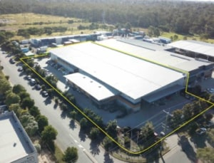 Frontline Manufacturing moves into new plant