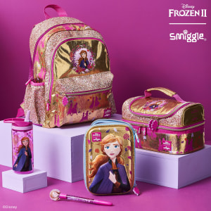 Smiggle teams up with Disney for first-ever branded collaboration