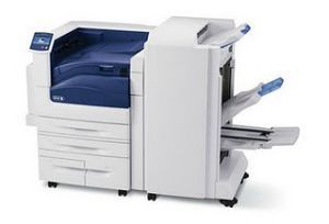 Fuji Xerox flagship printer