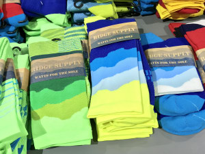 The Sock Maketh The Kit: A Look At Ridge Supply Socks At Cycle Closet