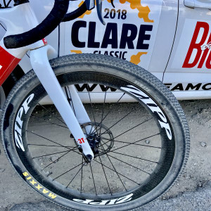 Zipp 303: The Perfect Gran Fondo Wheelset? + Bonus Redemption Offer