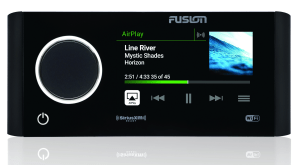 Fusion adds AirPlay to Apollo