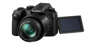 Panasonic announce two new cameras