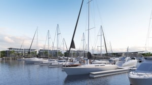 Burnett Heads marina seeks founding members