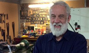 Gerard Gilet: Custom Acoustic Guitar Maker and Teacher