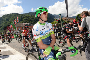 Simon Gerrans To Ride For BMC Racing Team In 2018