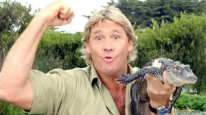 PETA Gets Flamed After Steve Irwin Tweet