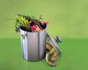 Food waste grows to $10bn in 2019