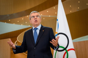IOC to make final decision on Tokyo 2020 in four weeks with postponement considered