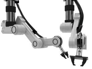 Future focused with cobots