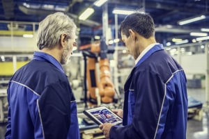 Suppliers team up for Industry 4.0 user group