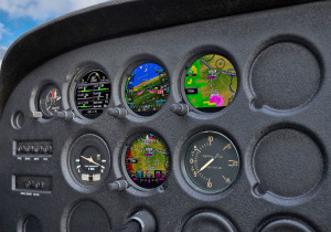 Garmin introduces GI 275 Retrofit Avionics