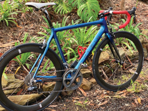 Classic Corner: My Bike, The Klein Q Elite