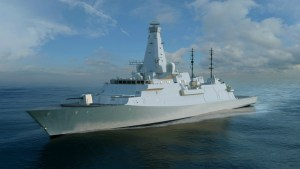 BAE Systems Australia wins Future Frigates under Sea 5000
