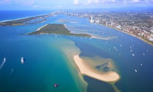Gold Coast Seaway dredging set to start