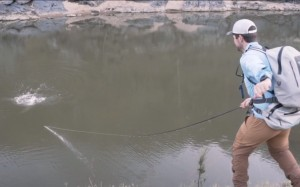 Trailer: Goodoo fly fishing film