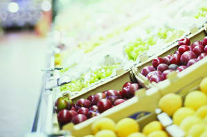 MAP ramps up in the fresh food aisle