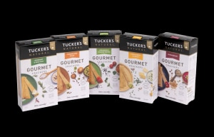 Tucker's rebrands range ahead of export push