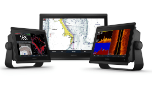Garmin shows new products at FLIBS