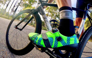 Road Tested: Bont Riot Plus Cycling Shoes