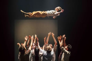WIN tickets to see Hofesh Shechter's Grand Finale at Melbourne International Arts Festival