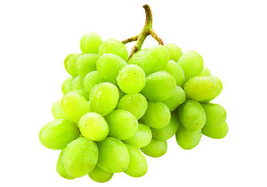 Fairy floss-flavoured grapes cause a stir
