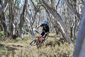 Panozzo, A'Hern take Bike Buller crowns