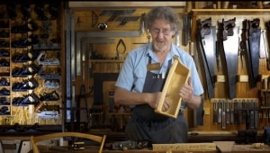 WA Wood Show: tools, skill demonstrations to feature