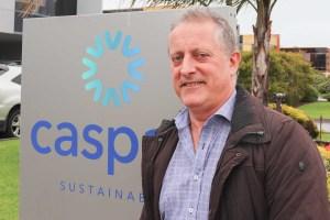 Caspak Australia appoints new CEO