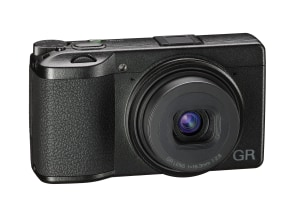 Review: Ricoh GR III