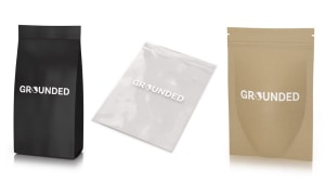 Grounded approach to plastic-free packaging