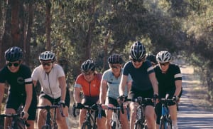 Quick Tips: Group Riding Etiquette & Skills.