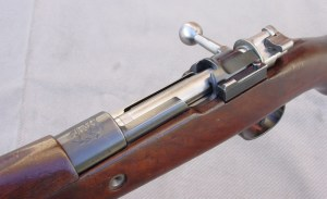 Fancy Names For Mauser 98s