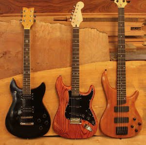 Review: Make your own guitar kits
