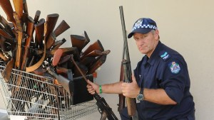 How to get your guns back if police seize them - The Loose Cannon