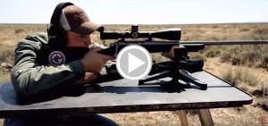 Demonstrating how Coriolis effects bullet drop at 1000 yards