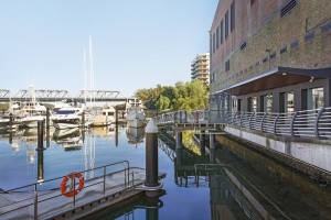 Birkenhead Point Marina to unveil new luxury facilities