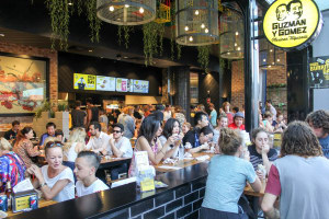 Guzman y Gomez secures $44 million investment to expand into US