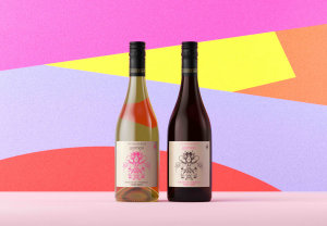 Handpicked Wines strikes a pose