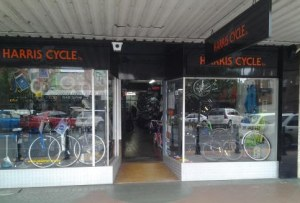 The Oldest Bike Store in Australia
