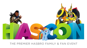 Hascon to return in 2018