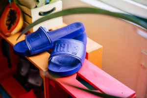 Australia gets first look at new Havaianas shoe