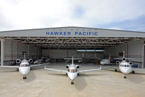 Jet Aviation completes Hawker Pacific Buy-out