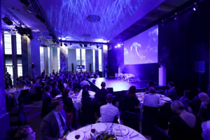 2019 Times Higher Education Summit Gala Dinner