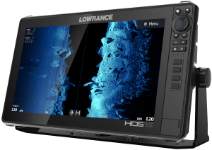 Lowrance goes Live with new fishfinders