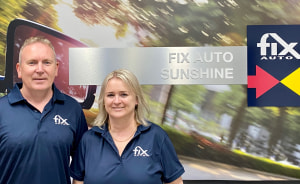 Fix Auto Sunshine and Northern Beaches fully branded