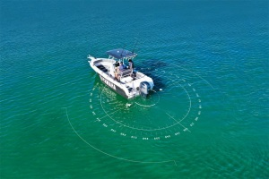 Yamaha launches Helm Master EX boat control system